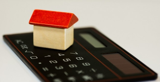 Bad Credit Homeowner Loans Calculator in Kinnersley